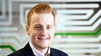 Ryan Pellow, Sales Manager NCAB UK