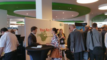 NCAB Group Poland at Evertiq conference