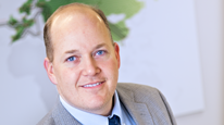 Wayne Antal, Key Account Manager NCAB Group