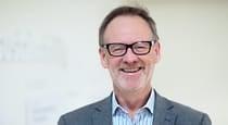 Hans Ståhl, CEO NCAB Group