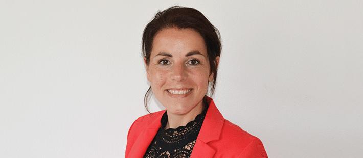 Ingrid DE Leeuw, MD NCAB Group Benelux