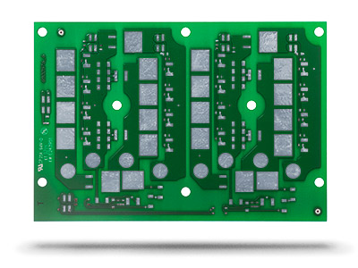 Mönsterkortsutbud - metallbaskort | NCAB Group