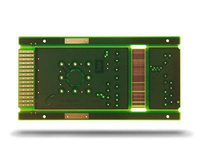 Semi-Flex PCB