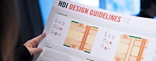 HDI Design guidelines för mönsterkort   NCAB Group