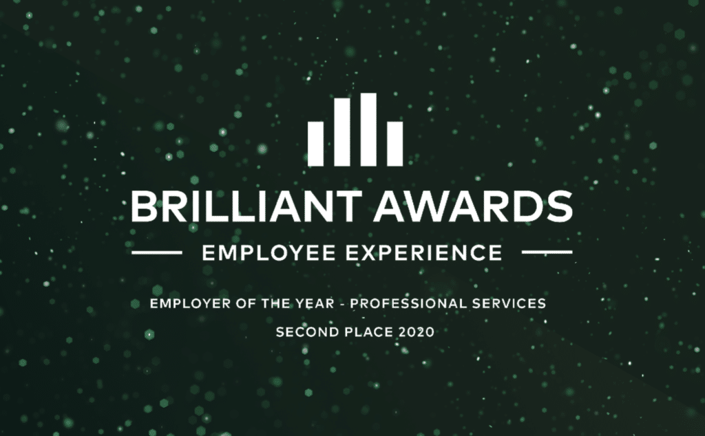 Employer of the year award | NCAB Group