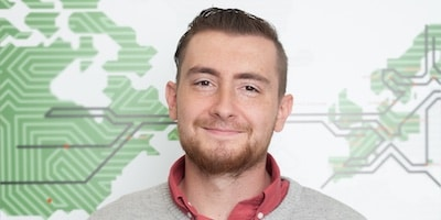 Jeffrey Beauchamp