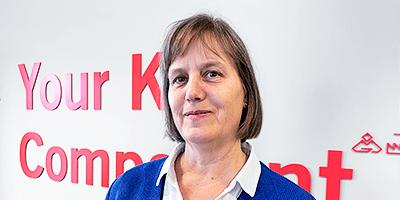 Marie Lundborg