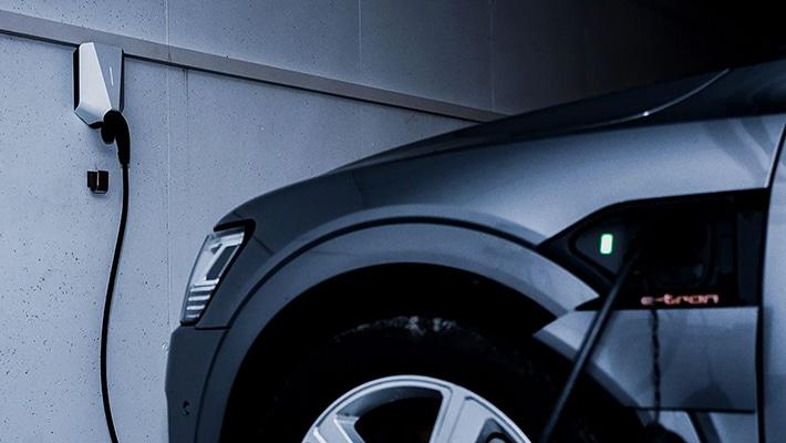 Elektroauto | NCAB Group