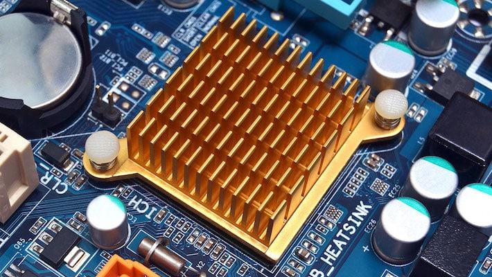 如今的电子行业对特殊热管理解决方案的需求增多。NCAB的专家介绍现有的热管理方法。