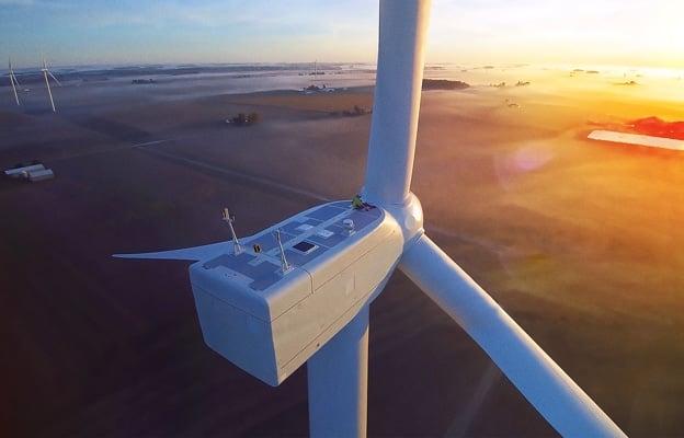 Power Energy | NCAB Group