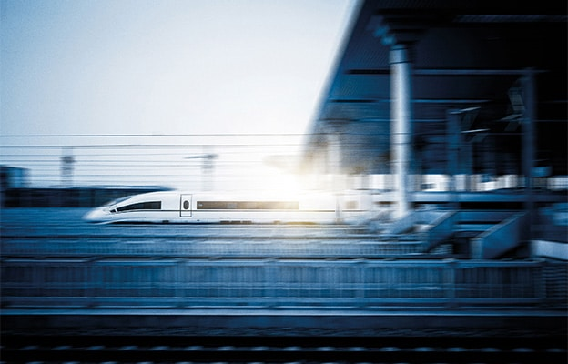 Railway | NCAB Group